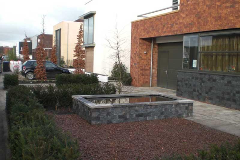 7 Voorbeelden Van Moderne Tuinen