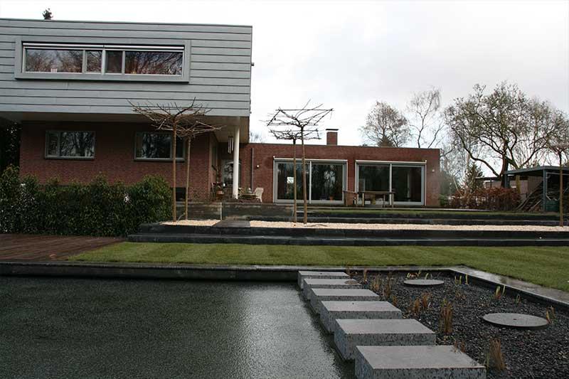 Hoveniersbedrijf Baan Hofman Papendrecht